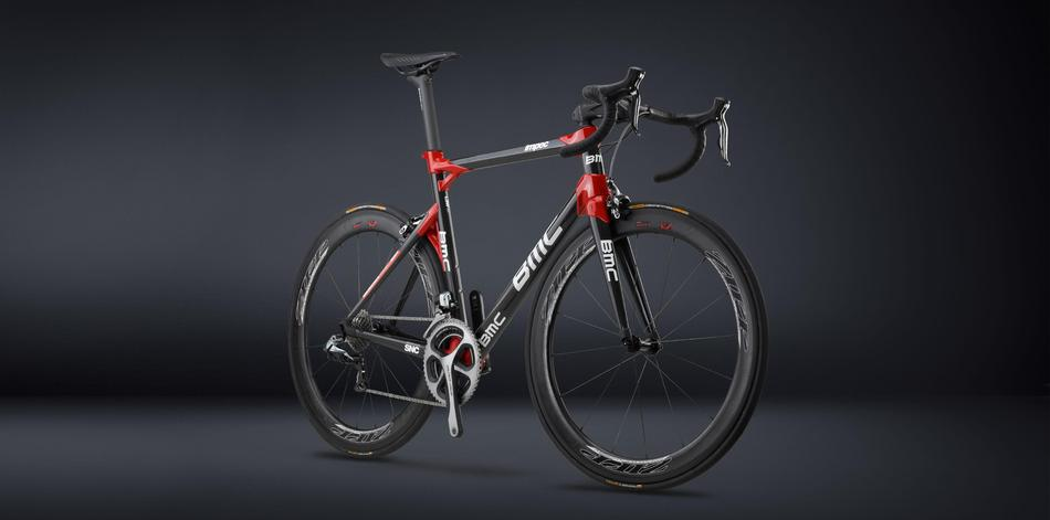 BMC impec Dura Ace Di2