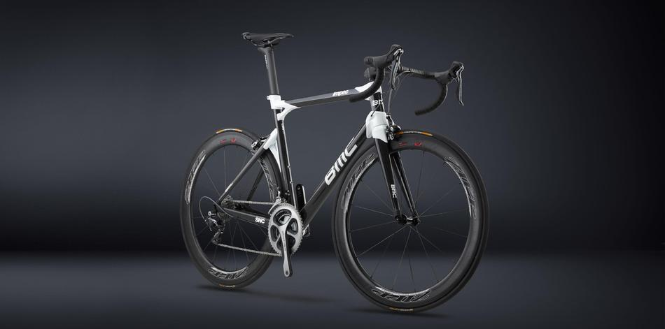 BMC impec Dura Ace
