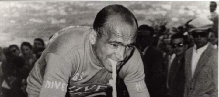 Giro d'Italia History rated by a panel of 100 journalists