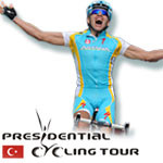 Tour of Turkey 2013 Stages