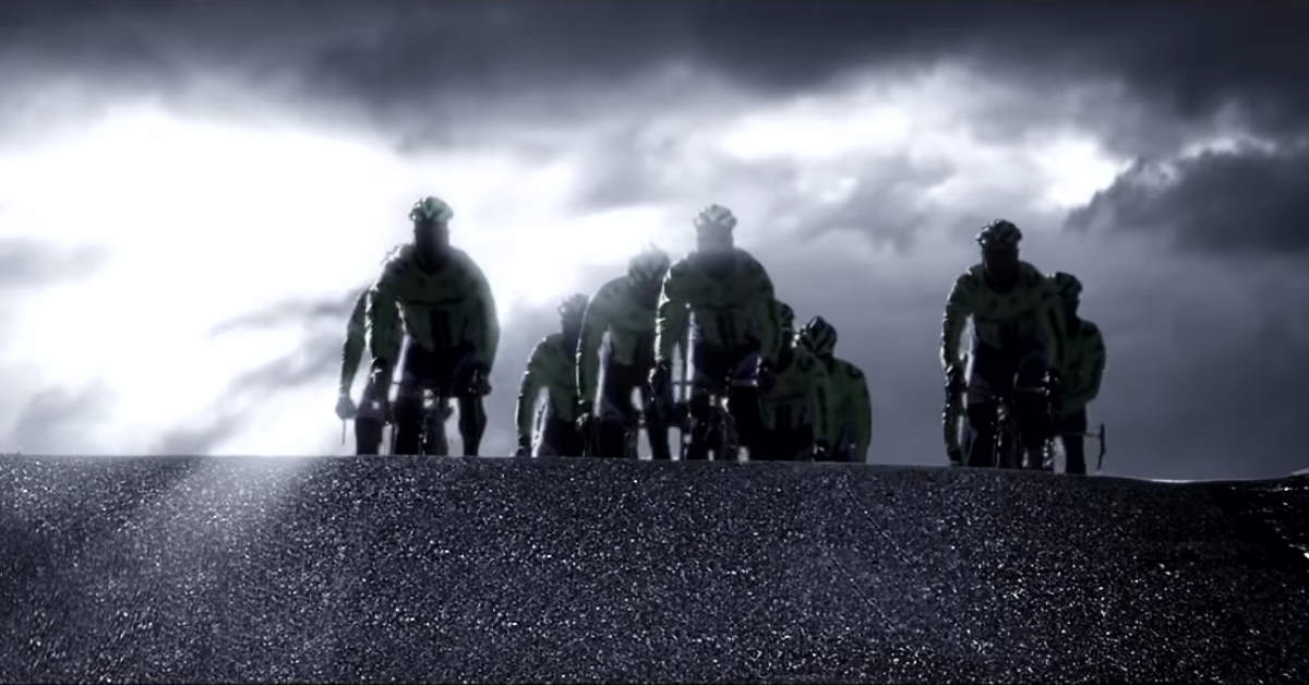 Cannondale Pro Cycling Team 2013 Official Trailer