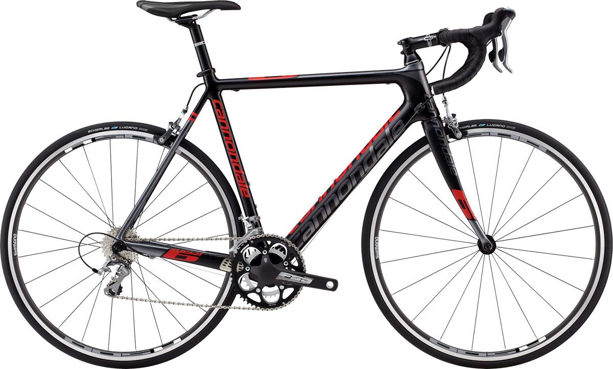 Cannondale SuperSix 6 Tiagra