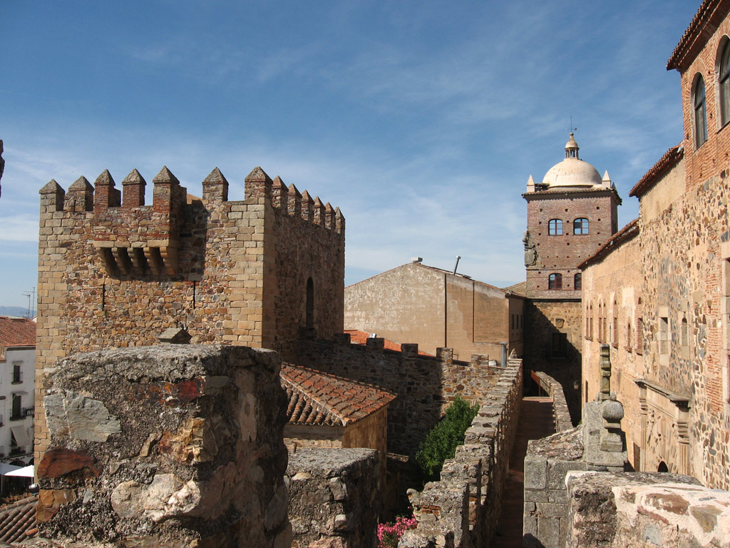 Cáceres (Historic City)