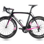 Pinarello Dogma 65.1 Think 2 2013 Giro d'Italia Edition (side view)