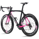 Pinarello Dogma 65.1 Think 2 2013 Giro d'Italia Edition (rear view)