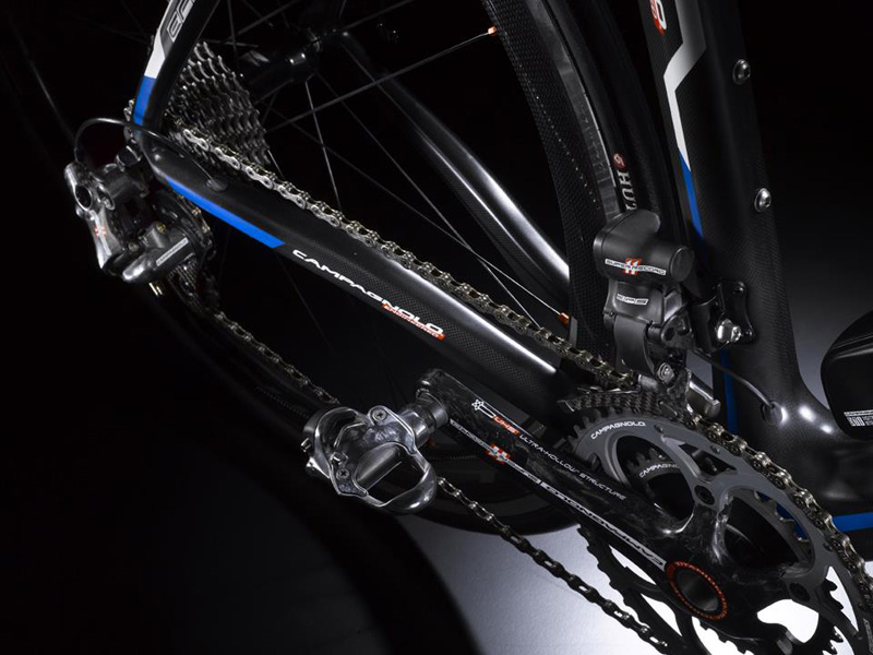 Campagnolo Super Record EPS electronic groupset