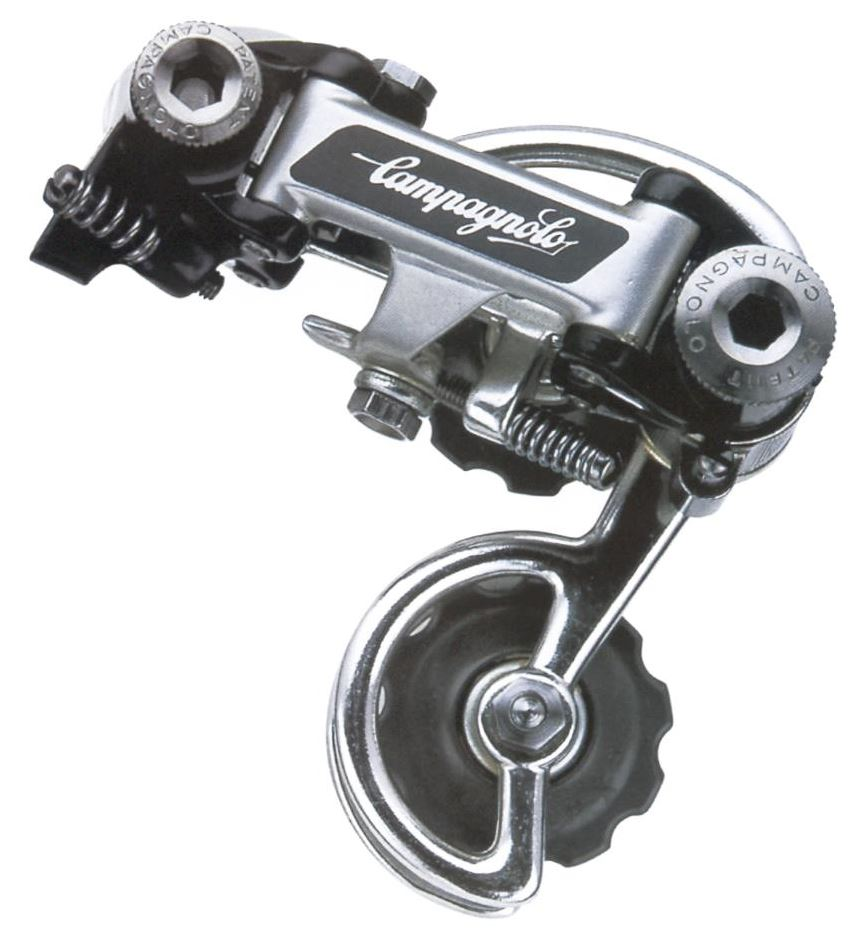 Campagnolo Super Record rear derailleur, 1979