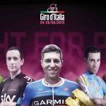 Giro d'Italia 2013 favorites, after stage 9