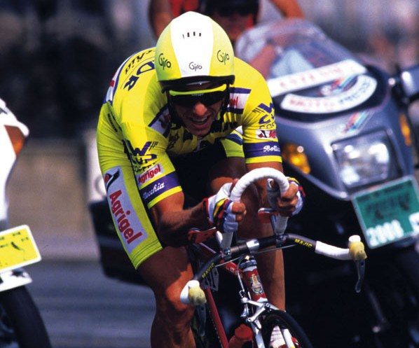 Top 10 cycling innovations: Greg LeMond, 1989 Tour de France