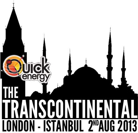 Transcontinental Race logo