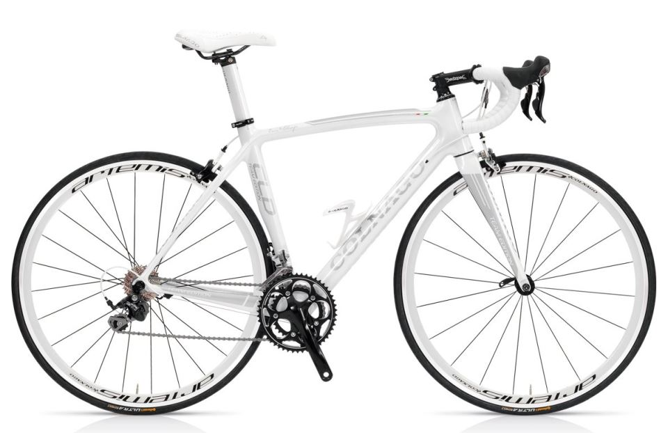 Colnago 2014 Road Performance series: Colnago CLD 2014