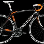 Bottecchia 8Avio 2014 (shiny carbon-orange)