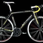 Bottecchia Duello 2014 (black-yellow-white)