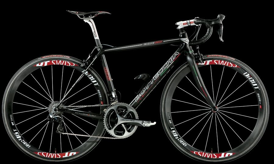 Bottecchia 2014 road bike series