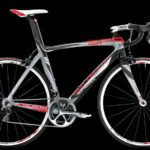 Bottecchia SP9 Supernova 2014 (matt carbon-grey-red)