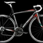 Bottecchia Super 8Avio 2014 (matt carbon, red, white)