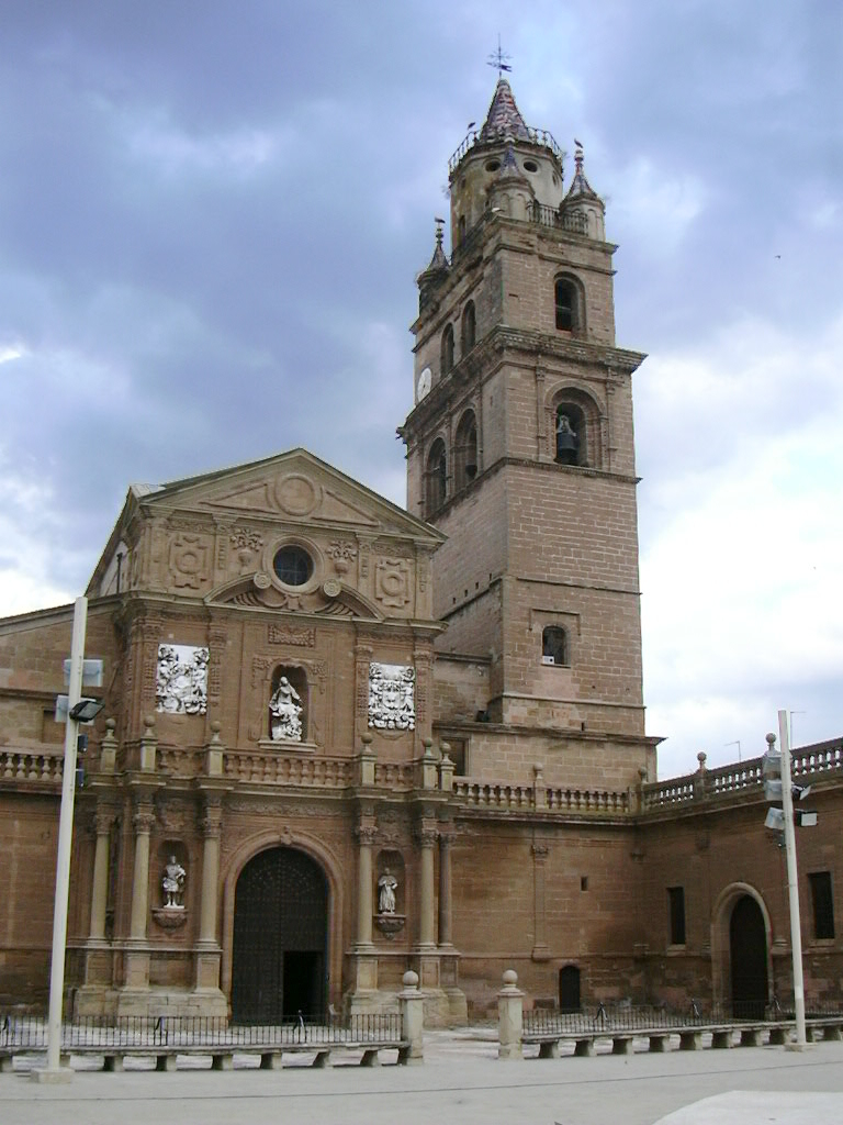 Calahorra Cathedral