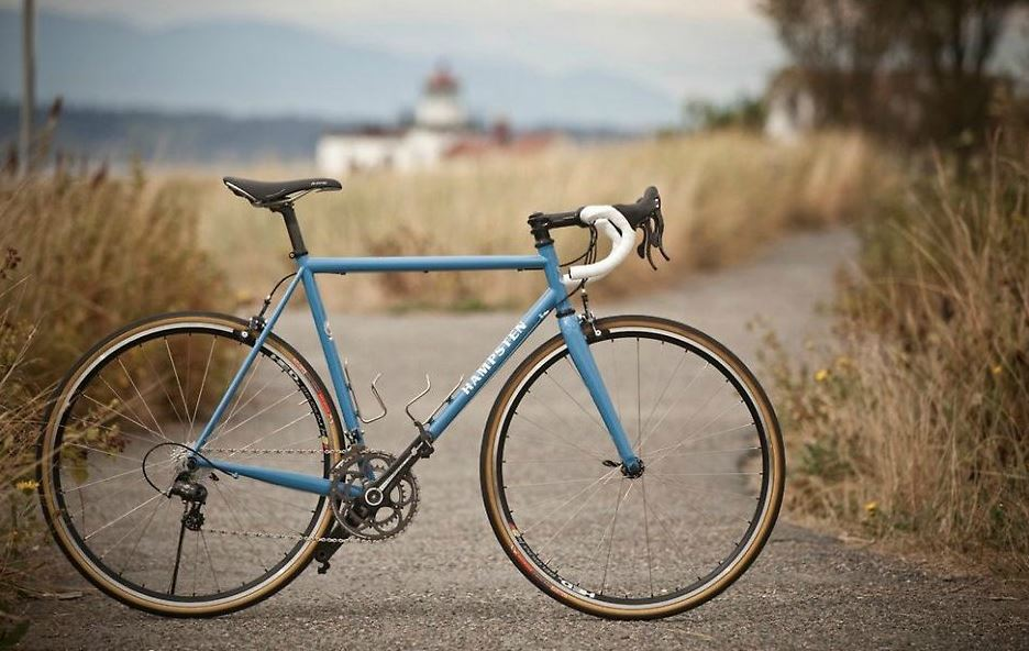Hampsten Cycles Max