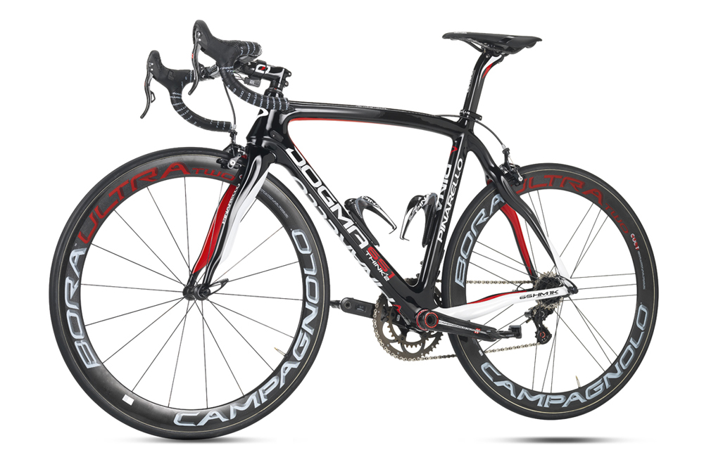 Pinarello Dogma 65.1 -Think2 2014