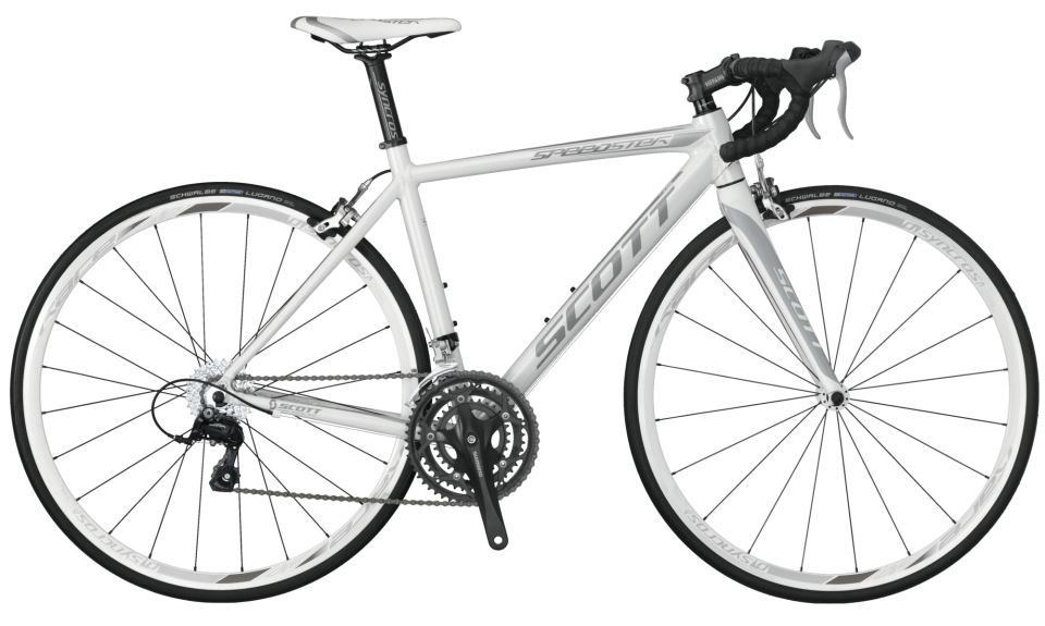 SCOTT Contessa Speedster 45 2014