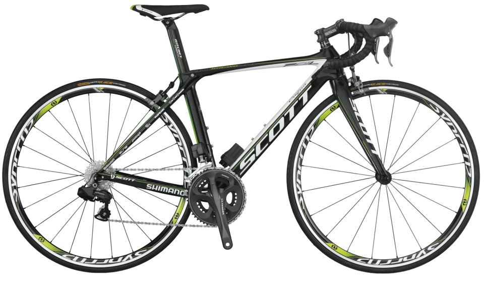 SCOTT Foil Contessa 2014