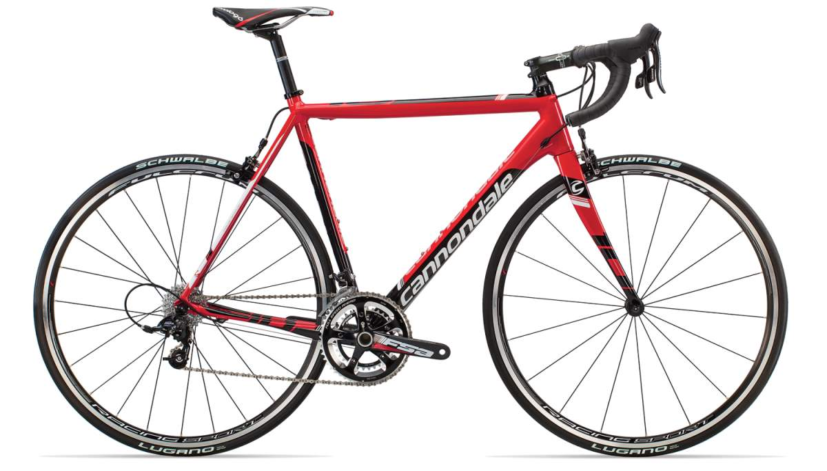Cannondale CAAD10 2014 4 Rival