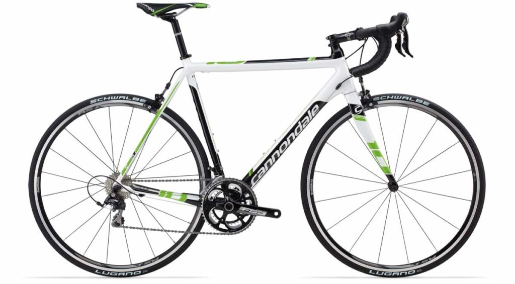 Cannondale CAAD10 2014 5 105