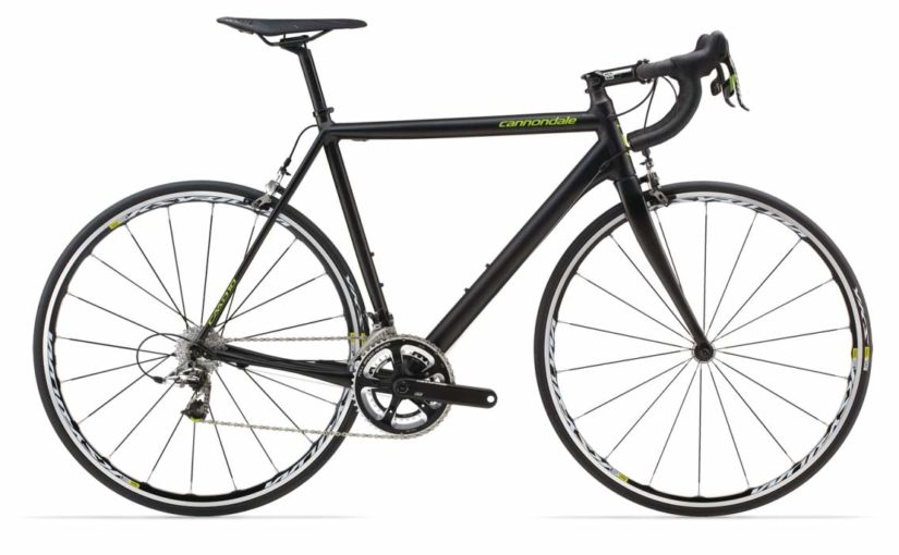 Cannondale CAAD10 2014 Black Inc