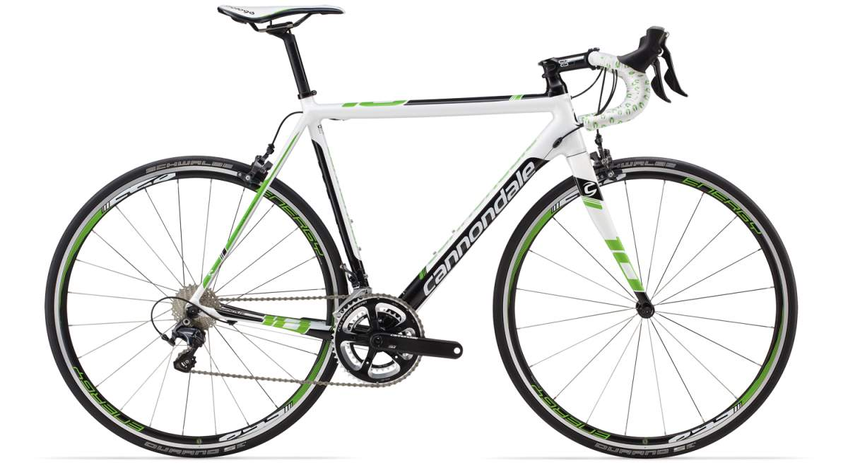 Cannondale CAAD10 2014 Ultegra Racing Edition