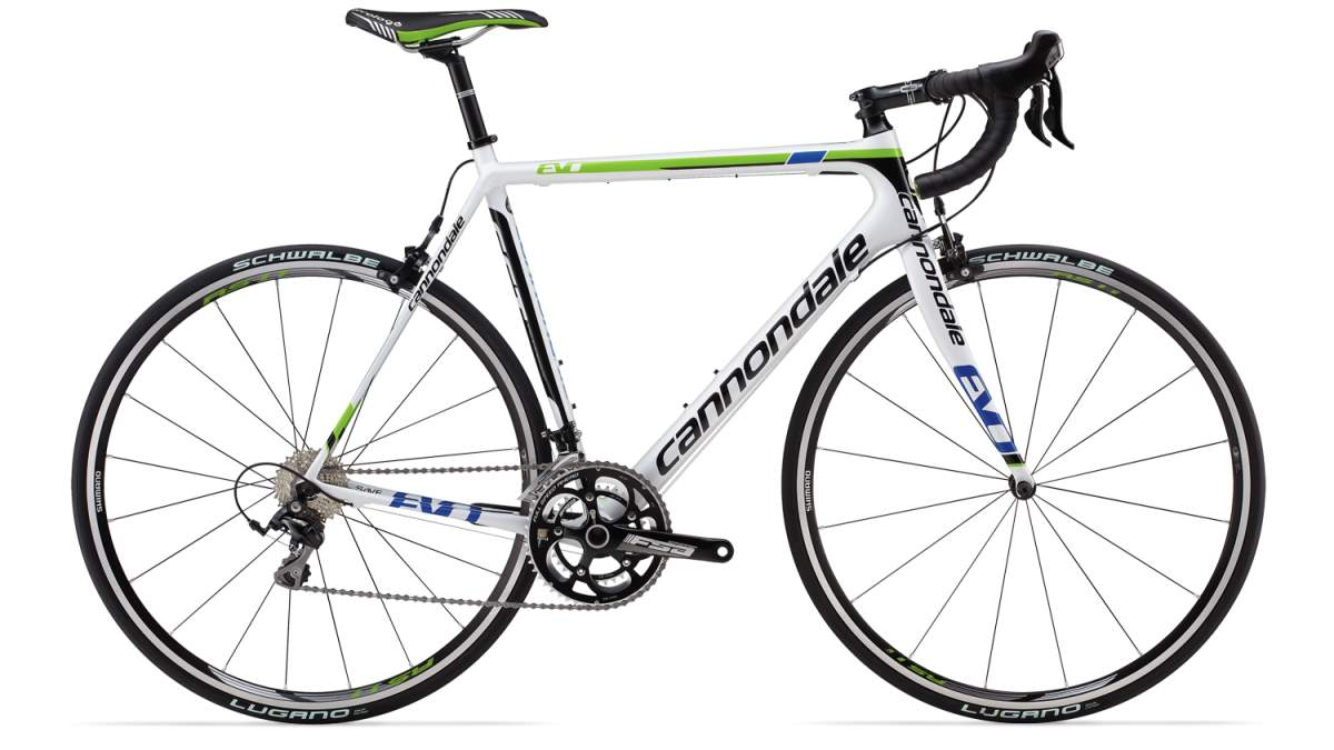 Cannondale SuperSix Evo 2014 5 105