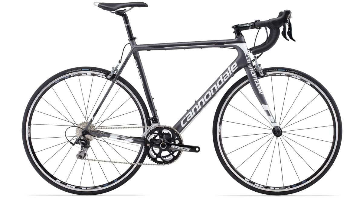 Cannondale SuperSix Evo 2014 6 105
