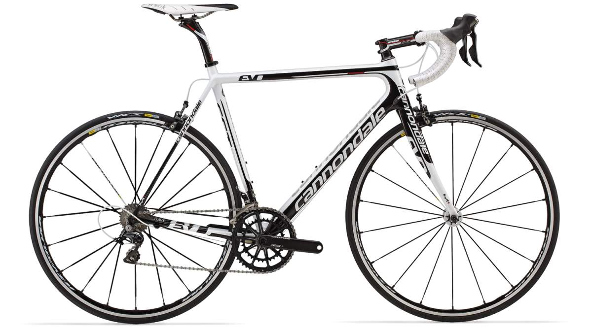 Cannondale SuperSix Evo 2014 Hi-MOD 1 Dura-Ace