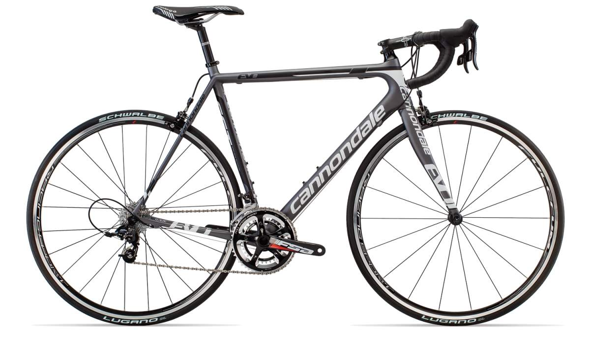 Cannondale SuperSix Evo 2014 Rival