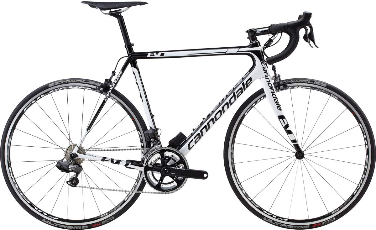 Cannondale SuperSix Evo 2014 Ultegra Di2