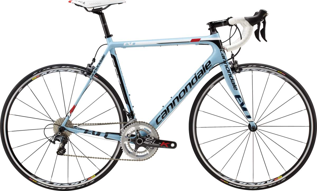 Cannondale SuperSix Evo 2014 Ultegra