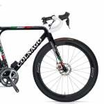 Colnago Cyclocross and Mountain Bike series 2014