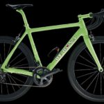 De Rosa King RS Action 2014 Verde-Lumina