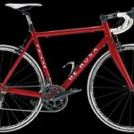 De Rosa Team 2014 Red Lumina