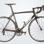 Time NXs Flamme Rouge 2014 Campagnolo Athena