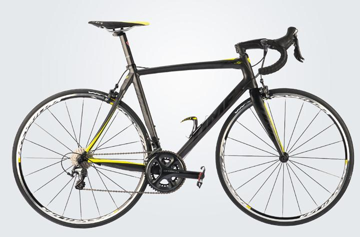 Time 2014 Collection: Time NXs Plasma 2014 Shimano Ultegra