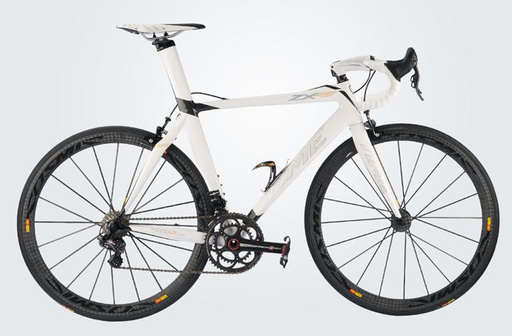 TIME ZXrs VIP 2014 Campagnolo Super Record EPS