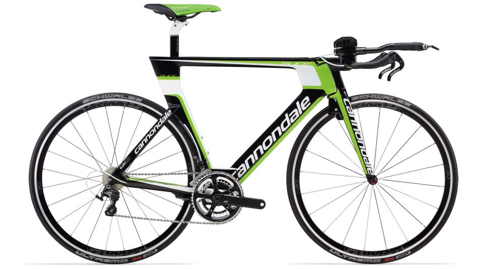 Cannondale Slice RS 2014 3 Ultegra