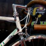 Chesini Florentia MMXIII, designed by Sak_art , head tube and lugs