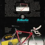 Greg LeMond's Tour-de-France 1989 winner Bottecchia