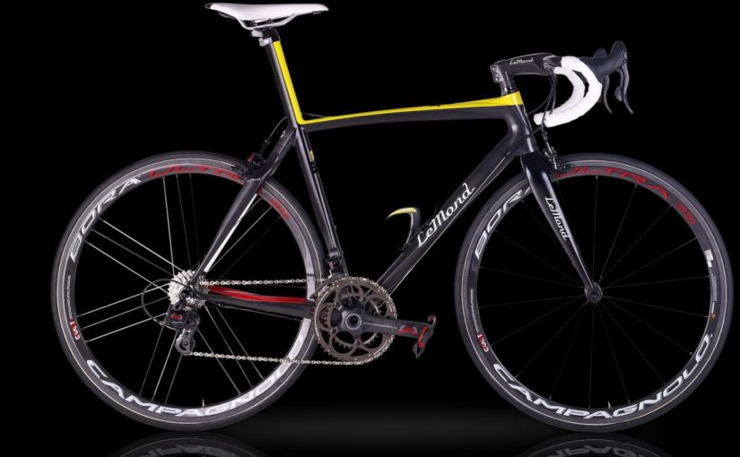 Greg LeMond Limited Edition Series