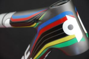 Parkpre 29 Future Rainbow Jersey, designed by Sak_art, details 1