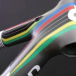 Parkpre 29 Future Rainbow Jersey, designed by Sak_art, details 9