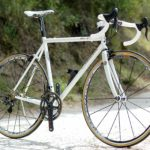 Casati Campagnolo 80th Anniversary Limited Edition bike