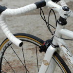 Casati Campagnolo 80th Anniversary Limited Edition bike - details
