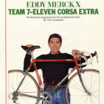 Eddy Merckx 7-Eleven Bicycle Guide, May '89